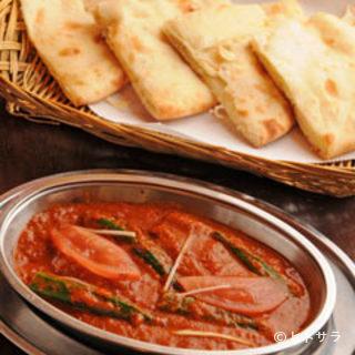 インド料理好きの方必見!なんと食べ放題&飲み放題のあるお店☆