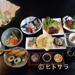 多酒多菜家 はしがき - お得な忘新年会用会席プラン(4980円)