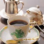 備屋珈琲店 - 備屋流珈琲の香りとコクの違いをご堪能下さい。