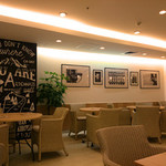 Cafe Ardinne - 店内