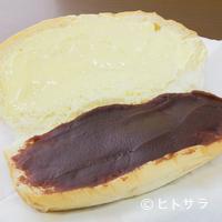福田パン - 偶然から生まれた大人気メニュー「アンバターサンド」