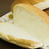 福田パン - すべての基本はやっぱりパン自体の味です