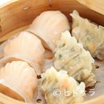 中国料理 桃華樓 - ●選べる点心ランチ※点心との愛称ぴったりの中国茶付きです