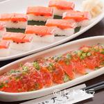 大豊 - オリジナルの「富士桜鱒」は、ここでしか味わえない絶品料理