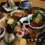 柚はな  - 旬の食材を使った本格和食をご堪能ください!