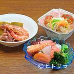 海鮮いづつ - 一品料理各種