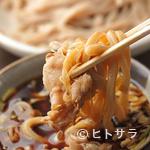 小平うどん - こだわり抜いた麺とダシ リピーター続出のその秘伝の味とは…