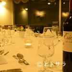練馬展望レストラン - 個室、貸切、ケータリング、多様なパーティースタイル受付中!