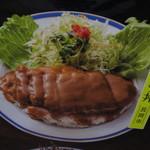 レストラン ナカタ - その中の写真はレストランナカタ