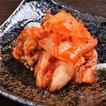 ■白菜キムチ