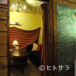 Cafe&Dining zero+ - おしゃれな個室完備
