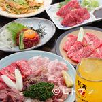酒蔵 力 - 肉の鮮度が自慢です。