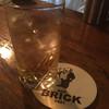 BRICK - ドリンク写真: