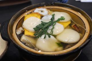 姫松屋 本店 - 具雑煮♡