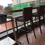 タリーズコーヒー 沼津イシバシプラザアネックス店 - 眺め