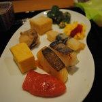 和琉ダイニング あんのん - 和食一色
