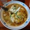 やまとラーメン香雲堂 - 料理写真:やまとラーメン(小) 680円