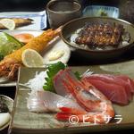 志げ家 - 【宴会コース】 「3150円〜」 お料理6品〜8品付き