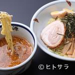 みそ源 - 人気上昇中のつけ麺