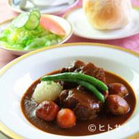メープル - とちぎ和牛を使った料理をご堪能ください