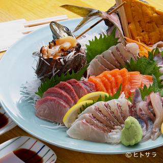 焼鳥・お刺身から天ぷらまで!料理が選べる宴会コース40...