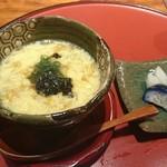 井がわ - 蛤の雑炊