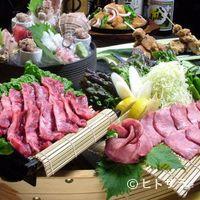 大衆酒場 ちばチャン - 魚も肉も!あれこれ食べたい方にぴったり★ちばチャンならちょっと贅沢しても2h飲放付で4000円!