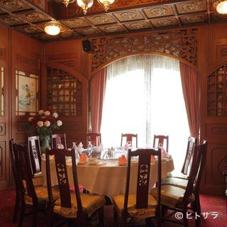 ゆったりとくつろげる和室や、特別室も用意しております!