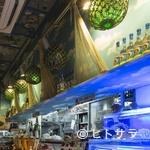 ちゅらさん亭 - 沖縄の泡盛や古酒が充実。熟成された酒を心ゆくまで楽しめます