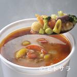 アグーリ バイ シャンゴ - 群馬発信! 地元素材の旨味を丸ごと食べる