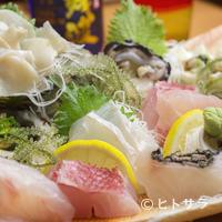 ちゅらさん亭 - 豊かな海で獲れた新鮮な食材を楽しむ! 沖縄の魚は美味しいです