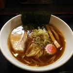 つけ麺丸和 - 2017.04