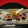 とよなか桜会 - 料理写真:造里