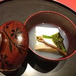 とよなか桜会 - 前菜
