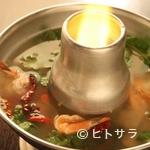 キンカオコン - 女性に人気! 多彩な味付けのタイ王国のお料理をどうそ♪