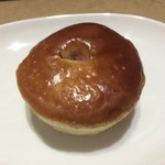 バンデロール - 料理写真:桜あんぱん(162円)