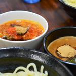 つけ麺 魚雷 - 料理写真: