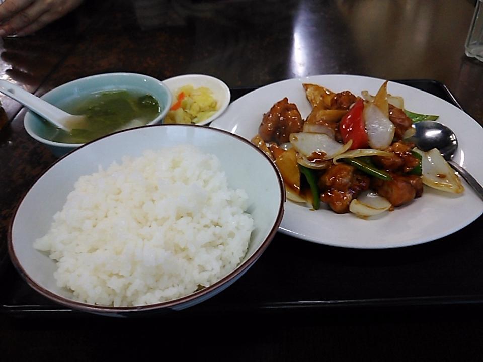 上海謝謝 鶴川店