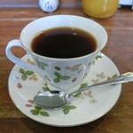 あがたの森 - コーヒー