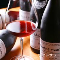 焼鳥YAMATO - ワイン各種