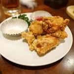 菜香園 - 若鶏肉の唐揚げ