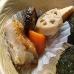 6531692 - おむすび弁当(480円/税別)