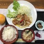 横浜食堂 - 料理写真: