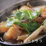 べにばな亭 - 山形の郷土料理がいっぱい