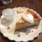 FLAG - レモンチーズケーキ