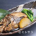 富来助 - 日替わりおすすめ煮魚