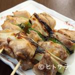 串蔵 - ねぎま(塩・たれ)