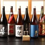 菊春 - 日本酒