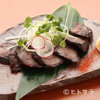 津山城下町 キタヤマ - 牛干し肉
