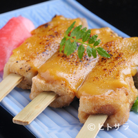 大文字 - 本場京都の味。生麩田楽